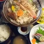 魚亭 かつき - 料理写真: