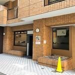 桜木製麺所 - お店外観