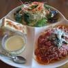 パタータ - 料理写真:本日のパスタランチ