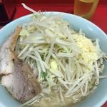 ラーメン二郎 新宿歌舞伎町店 -