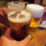 Horumonyadan - 乾杯!