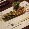 Nihonsobadokorokisaragi - 料理写真: