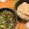 Clutch Hitter - 料理写真:醤油つけ麺200g