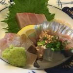 源六ずし - 料理写真: