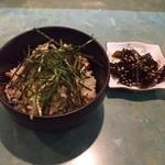 10827205 - たこ飯(ランチ時 150円)
