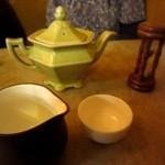 カンテ - キーマ(紅茶)