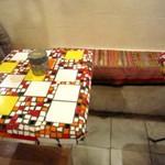 カンテ - テーブル席