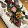 Osaketosakanasaburoku - 料理写真: