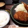 かつれつ飛鳥 - 料理写真:ロースかつランチ890円