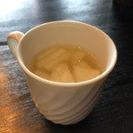 プロイタイ - 大根とチキンのスープ