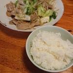 京田村 - 料理写真: