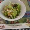 ステーキハウス ビクトリア - 料理写真:サラダ