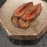 すし昇 - ホタルイカ