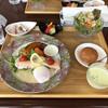 サロン・ド・テ 名古屋ふらんす - 料理写真:
