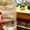 魚がし日本一 - ドリンク写真: