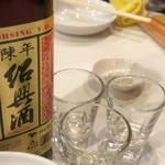 108281841 - 紹興酒(2376円)