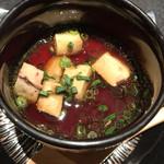 Haseshige - フォアグラの茶碗蒸し