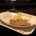 ゆう遊空間 - 料理写真:ビックチキン南蛮ランチ