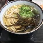 たぬき屋 - 料理写真: