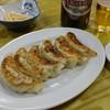 中華料理 しまむら - 料理写真:ぎょうざ