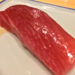 銀座寿司幸本店 - 中とろ
