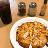 Round Table Pizza - 料理写真:
