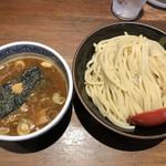 三田製麺所 - つけ麺 大 @760円