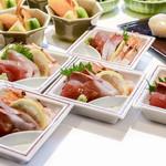 Restaurant Garden - 贅沢なオトナの特別【 シニアプラン 】ここでしか味わえない上品なお料理と共にお楽しみ下さいませ。