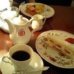 1083512 - おさんぽカフェ