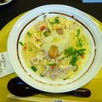 10830038 - 白味噌スープ