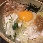 名古屋コーチン じどりや 辻蔵  -
