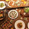 シルクロード - 料理写真:ホテルクオリティの洋中ビュッフェ☆