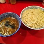 勢得 - つけ麺(大盛)※麺マシ