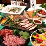 カジュアルイタリアン Sky Restaurant シーガル - 料理写真: