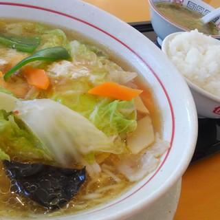 山珍飯店 - 料理写真: