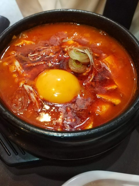 韓国家底料理 陽城家