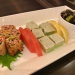 スーツァンレストラン陳 -