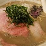 布施丿貫 - 「鮮魚煮干し(大盛)」