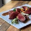 Gori's Kitchen - 料理写真:七谷鴨ロース