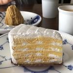 菓子工房 いちかわ - 料理写真: