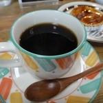 おかしときっさ たまごや - レギュラーコーヒー