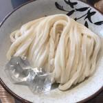 Udon Kyutaro - 料理写真:
