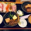 九絵 - 料理写真:九絵定食