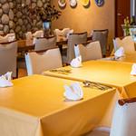 ブラカリ - テーブル席