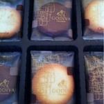 ゴディバ - クッキーアソートメント