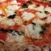 トラットリア ピッツェリア アミーチ - 料理写真:ピッツァマルゲリータ