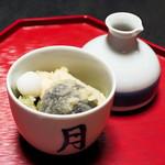 古泉閣 - 強肴 茶蕎麦