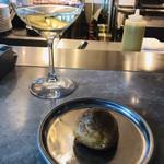bar a vin CROISEE -