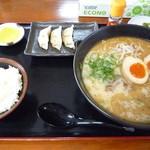 お食事処 いぼこり - 料理写真: