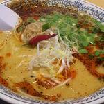 丸源ラーメン - 麻辣坦々麺